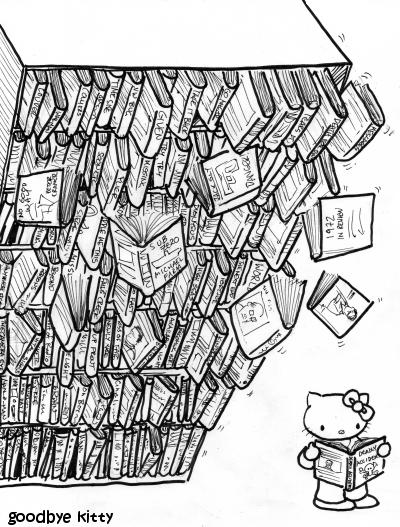 Book Smarts (GBK#510)