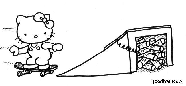 Pressure Plate Skate (GBK#458)