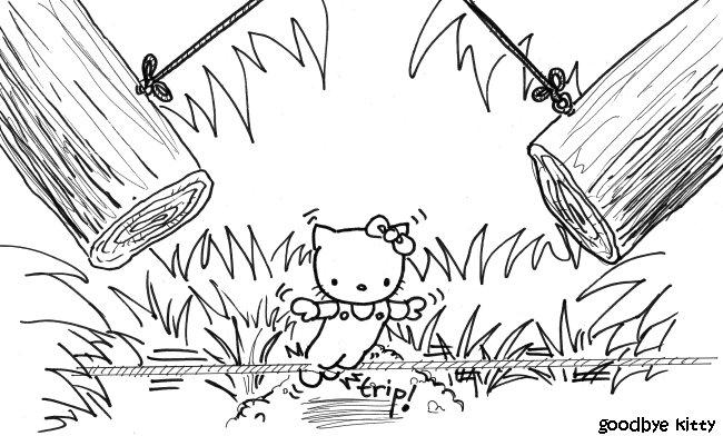 Bungle in The Jungle (GBK#414)