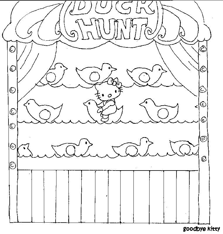 Duck Hunt (GBK#115)