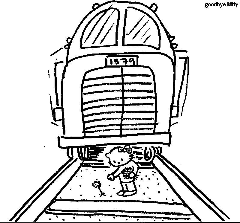 The Rails (GBK#25)