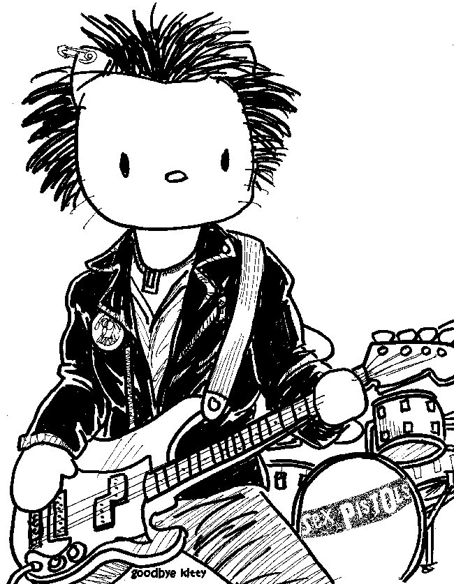 Dead Rock Stars Week: Sid Vicious (GBK#277)