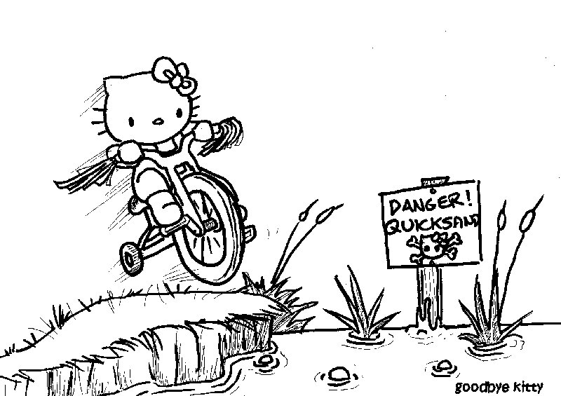 Classics Redux - Trike Jump