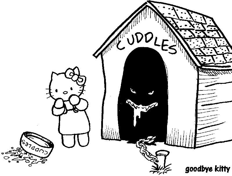 Cuddles (GBK#66)