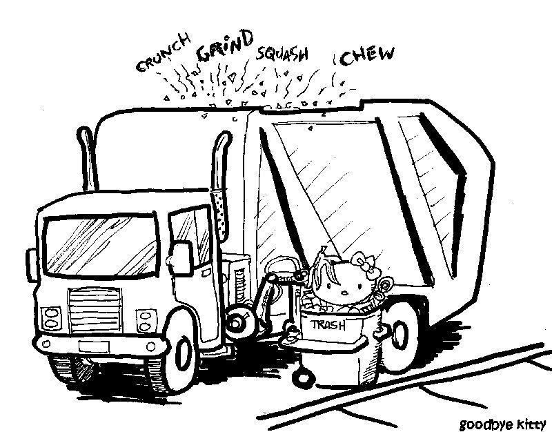Trash Day (GBK#96)