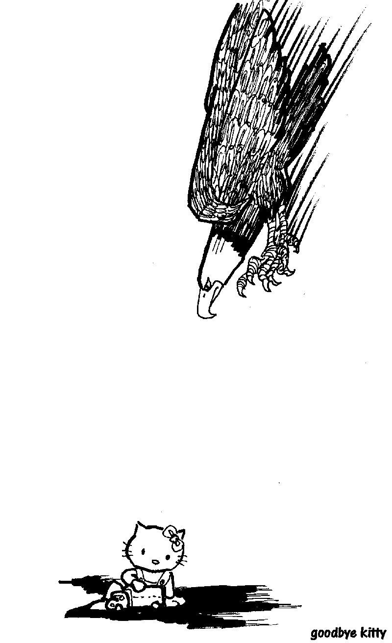 Eagle Has Landed (GBK#68)