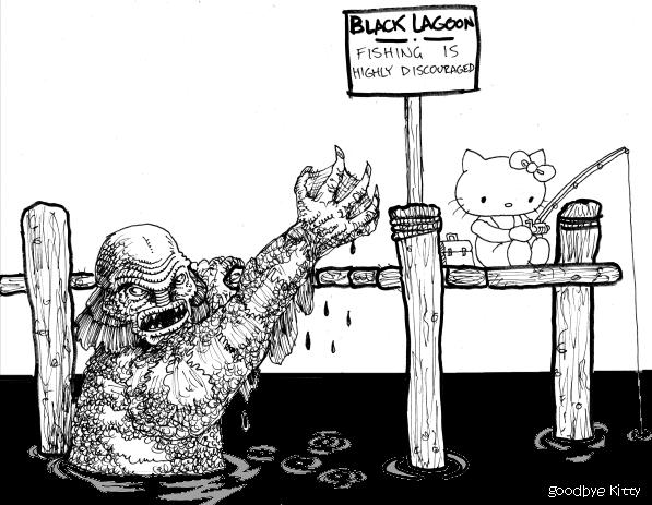 Lagoon Lunacy (GBK#576)