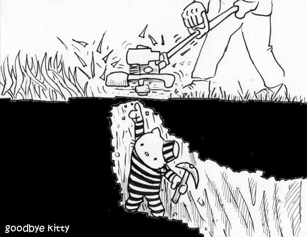 Dig It, It's Whack (GBK#496)
