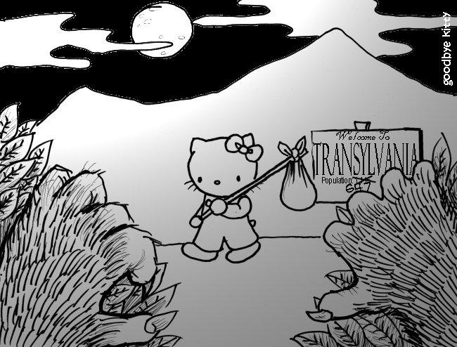 Moonlight Stroll (GBK#361)
