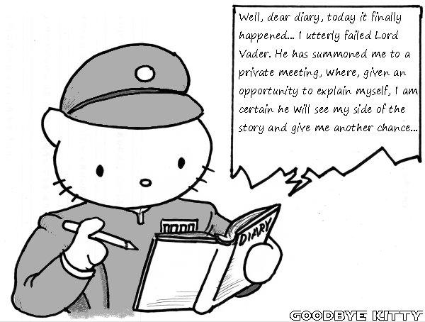 Dear Diary (GBK#484)
